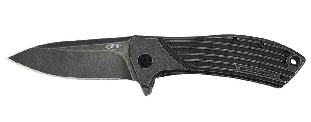 Zero Tolerance ZT0801BW