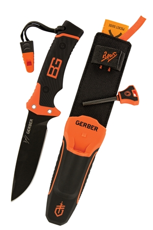 Gerber Bear Grylls Ultimate Pro Fixed Blade