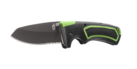 Gerber Freescape Folding Sheath Knife