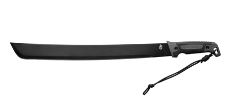 Gerber Gator Bush Machete