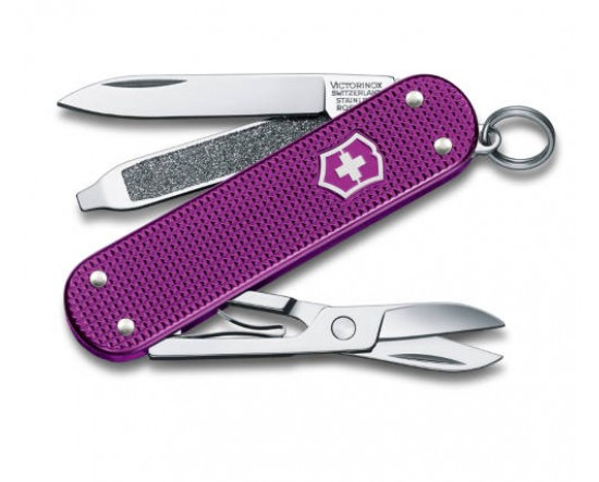 VICTORINOX CLASSIC ALOX LIMITED EDITION 2016