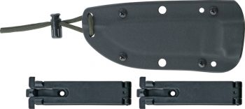 ESEE Model 4 Part Serrated
