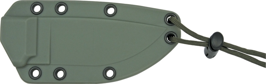 ESEE Model 3 Part Serrated