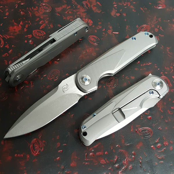 Liong Mah Limited Edition SDC Slim Daily Carry