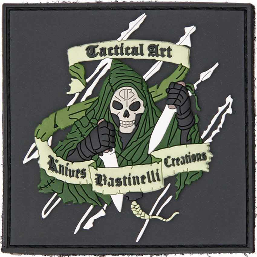 Bastinelli Creations PVC Patch Reaper