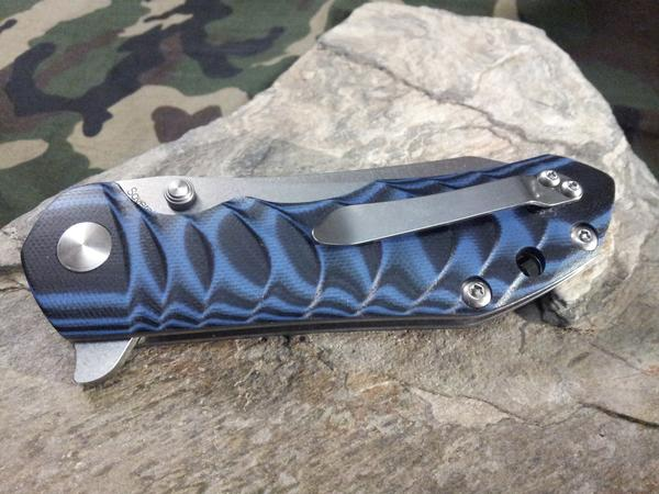 Kizer Sovereign Vanguard V4423A2