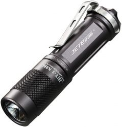 JETBeam JET-IMK Flashlight