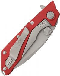Microtech DOC-Death on Contact Red