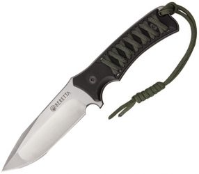 Beretta Tactical Fixed Blade OD Cord
